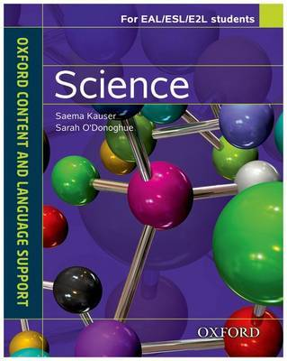 Oxford Content and Language Support: Science