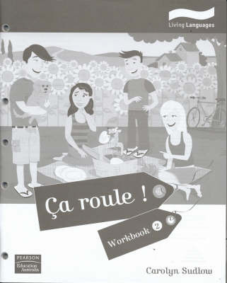 Ca Roule! Workbook 2 - United