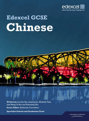 Edexcel GCSE Chinese Student Book