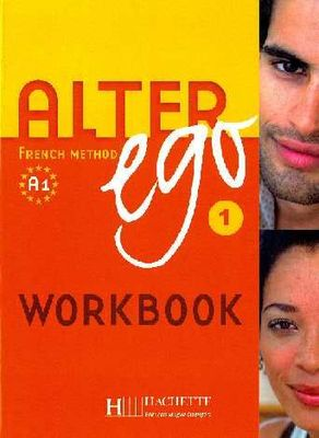 Alter Ego 1 / A1 English Workbook