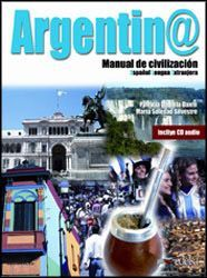 Argentin@: Manual de civilizacion + CD