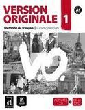 Version Originale 1/A1 Cahier exercices (French ed.) + CD