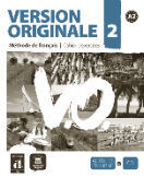 Version Originale 2/A2 Cahier d'exercices + CD audio (French ed.)