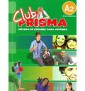 Club Prisma A2 Text + CD