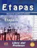 Etapas Plus Nivel B1.1 (Agenda.com y Generos) - Libro del Estudiante