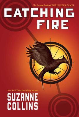 Catching Fire (Hunger Games #2)