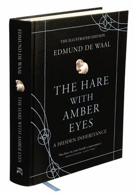 Hare With Amber Eyes: A Hidden Inheritance: Illustrated Edition
