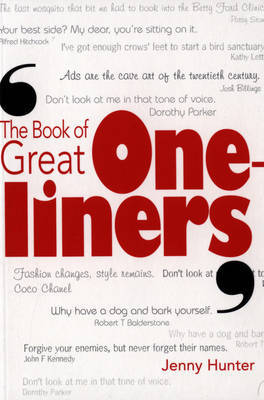 Book of One Liners