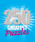 250 Greatest Puzzles