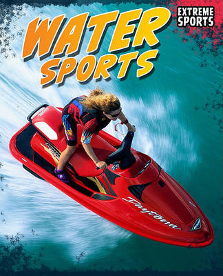Water Sports (Extreme Sports)