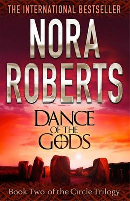 Dance of the Gods (The Circle #2)