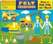 Construction (Felt Creations)