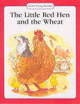 The Little Red Hen and the Wheat (PB)