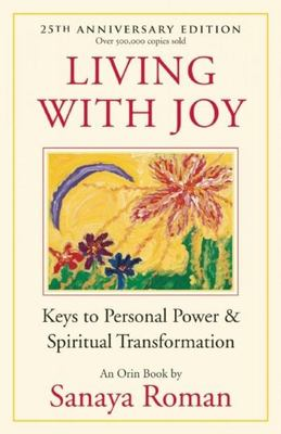 Living With Joy - 25th Anniversary Edn