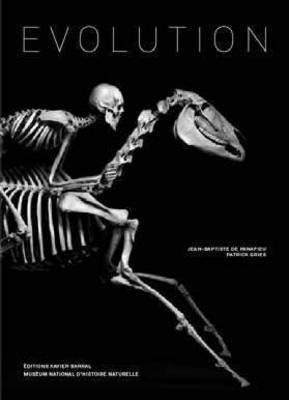 Evolution in Action: Natural History Through Spectacular Skeletons