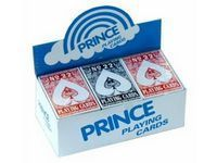 Prince Playing Cards