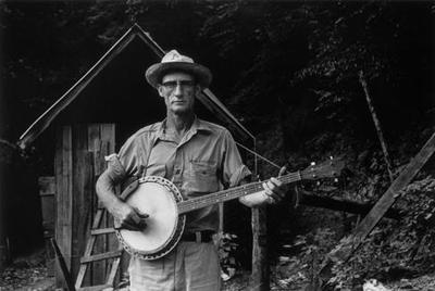 John Cohen High and Lonesome Sound Legacy of Roscoe Holcomb