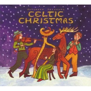 Celtic Christmas CD