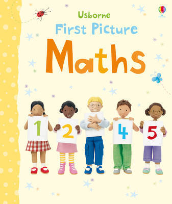 First Picture Maths