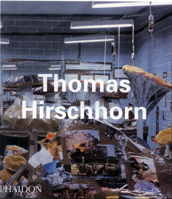 Thomas Hirschhom Contemporary Artists
