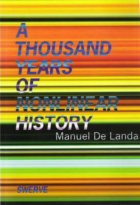 Thousand Years Of Non Linear History