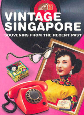 Vintage Singapore Souvenirs From The Recent Past