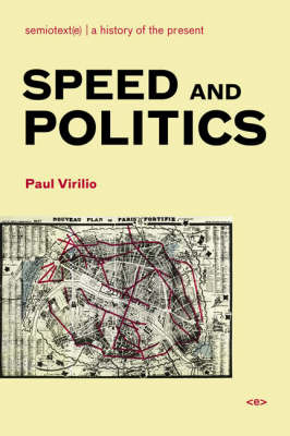 Speed And Politics