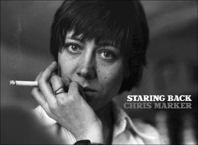 Staring Back Photographs By Chris Marker