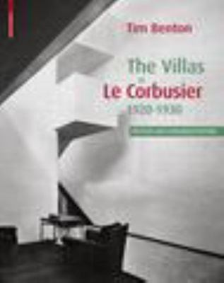 Villas Of Le Corbusier 1920-1930 2nd Edition