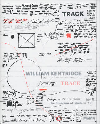 William Kentridge Trace Prints From The Museum Of Modern Art