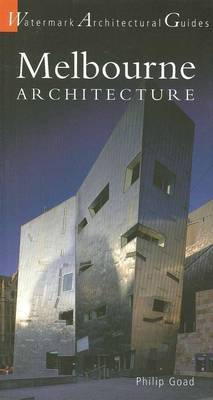 Melbourne Architecture Guide
