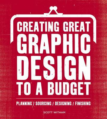 Creating Graphic Design On A Budget