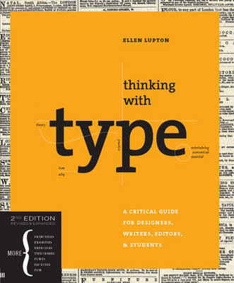 Thinking With Type 2nd Edition