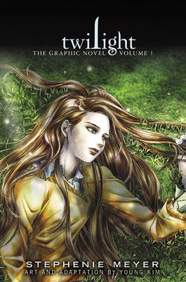 Twilight - The Graphic Novel, Vol. 1