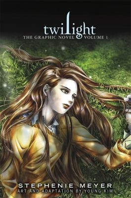 Twilight: The Graphic Novel ;  v. 1