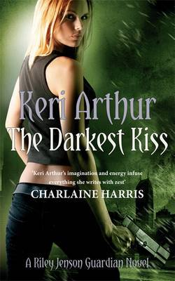The Darkest Kiss (#6 Riley Jensen)
