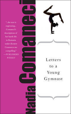 Letters to a Young Gymnast: The Art of Mentoring