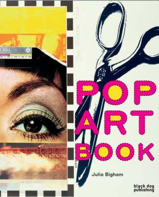 Pop Art Book