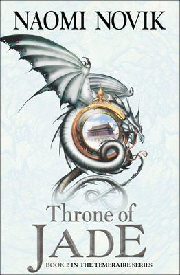 Throne of Jade (Temeraire #2)