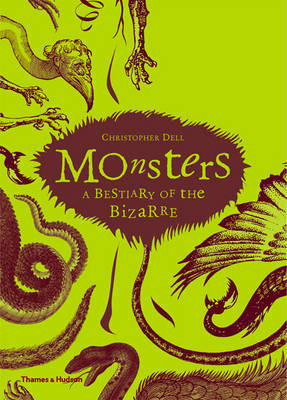 Monsters A bestiary of the bizarre