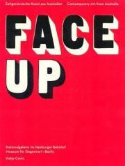 Face Up Contemporary Art From Australia
