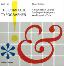 Complete Typographer A Foundation Course For Graphic Designers Working With Type