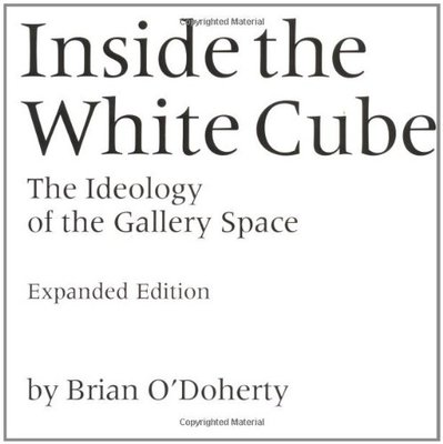 Inside The White Cube Ideology Of Gallery Space