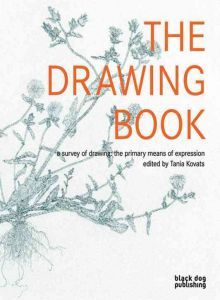 The Drawing Book : A Survey of Drawing: The Primary Means of Expression