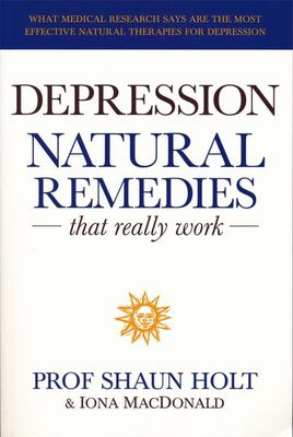 Depression: Natural Remedies That Really Work
