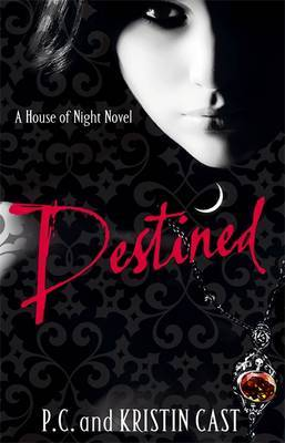 Destined (House of Night #9)