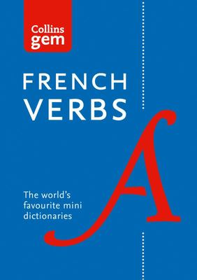 Collins Gem: French Verbs
