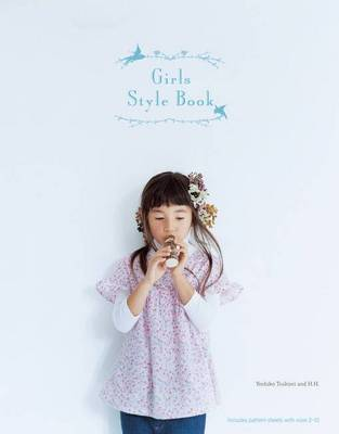 Girls Style Book: Japanese Craft