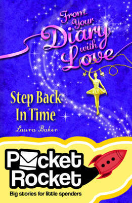 From Your Diary with Love: Step Back in Time