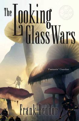 The Looking Glass Wars (#1)
